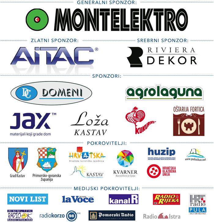 ČAnsonfest2016 sponzori