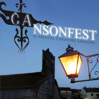 ČAnsonfest Kastav 2007.