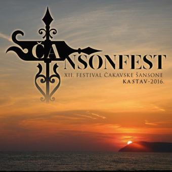ČAnsonfest Kastav 2016.