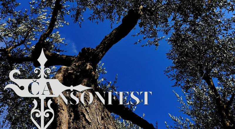 ČAnsonfest 2018. – natječaj