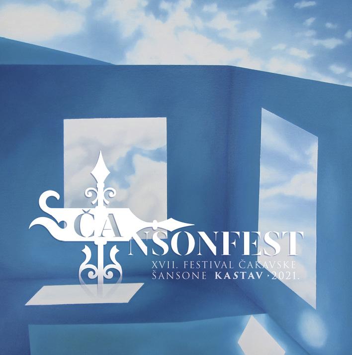17. ČAnsonfest – Kastav 2021.